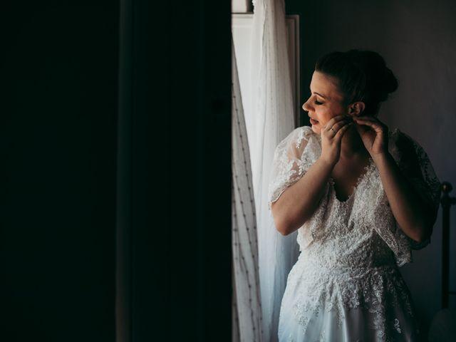 O casamento de Vítor e Marta em Torrão, Alcácer do Sal 11