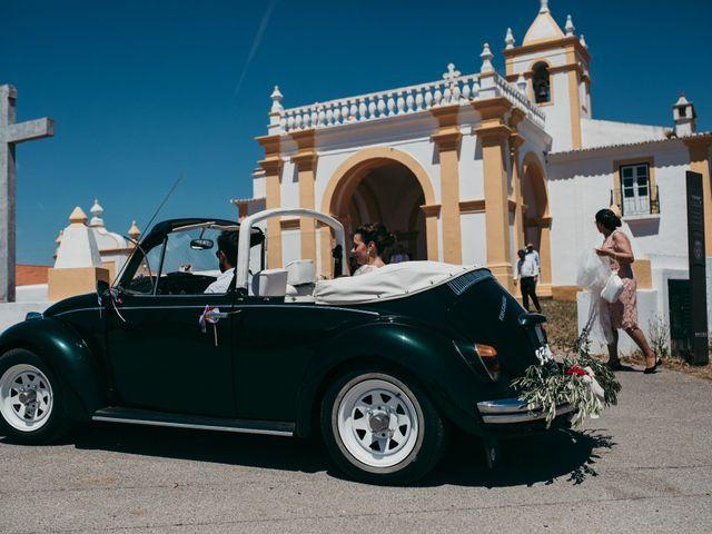 O casamento de Vítor e Marta em Torrão, Alcácer do Sal 20