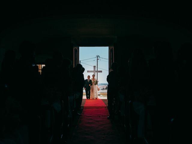 O casamento de Vítor e Marta em Torrão, Alcácer do Sal 21