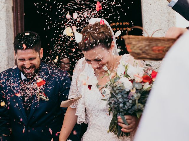 O casamento de Vítor e Marta em Torrão, Alcácer do Sal 24
