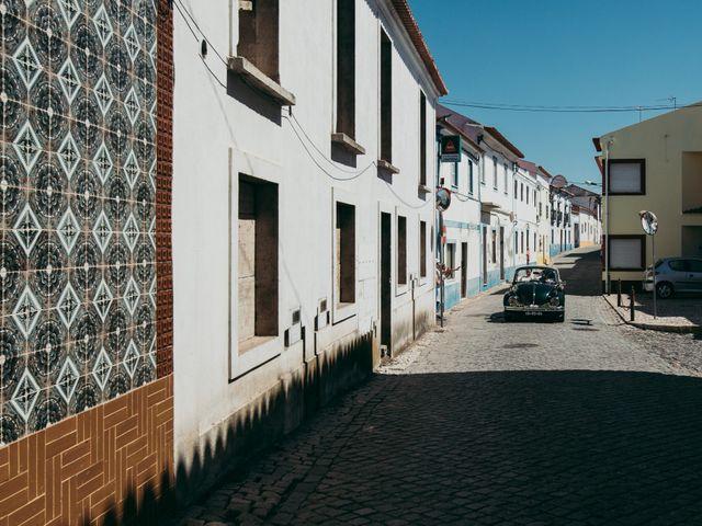 O casamento de Vítor e Marta em Torrão, Alcácer do Sal 25