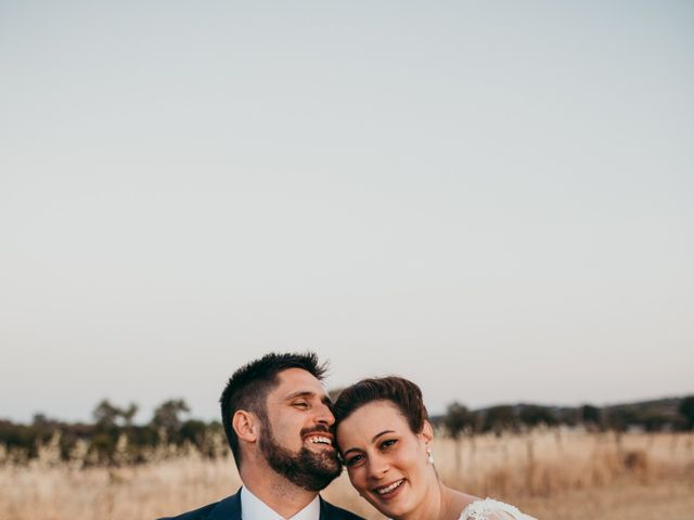 O casamento de Vítor e Marta em Torrão, Alcácer do Sal 29