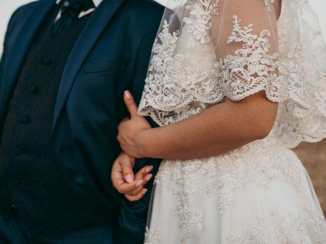 O casamento de Vítor e Marta em Torrão, Alcácer do Sal 30