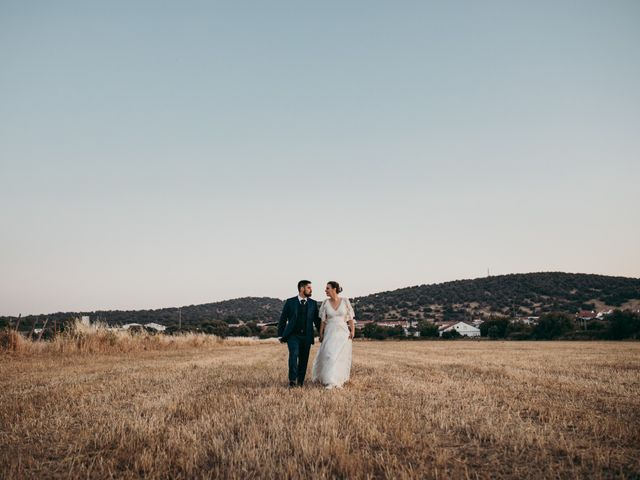 O casamento de Marta e Vítor