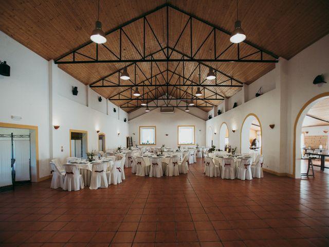 O casamento de Vítor e Marta em Torrão, Alcácer do Sal 35