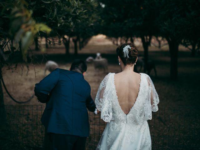 O casamento de Vítor e Marta em Torrão, Alcácer do Sal 38