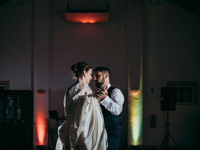 O casamento de Vítor e Marta em Torrão, Alcácer do Sal 40