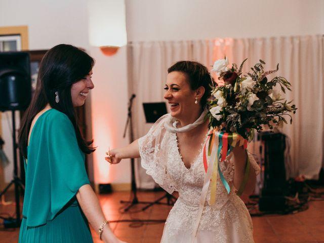 O casamento de Vítor e Marta em Torrão, Alcácer do Sal 42