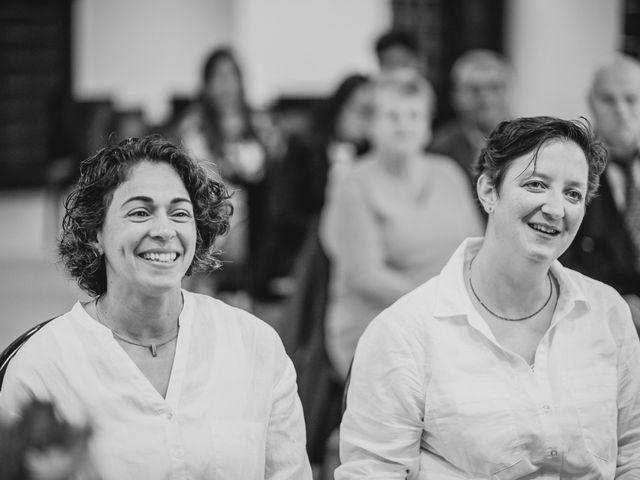 O casamento de Lizete e Céline em Lisboa, Lisboa (Concelho) 5