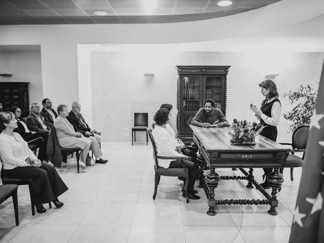 O casamento de Lizete e Céline em Lisboa, Lisboa (Concelho) 6