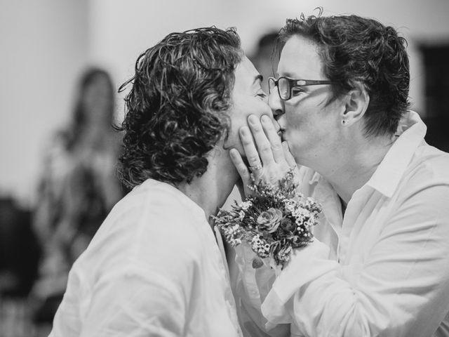 O casamento de Lizete e Céline em Lisboa, Lisboa (Concelho) 9