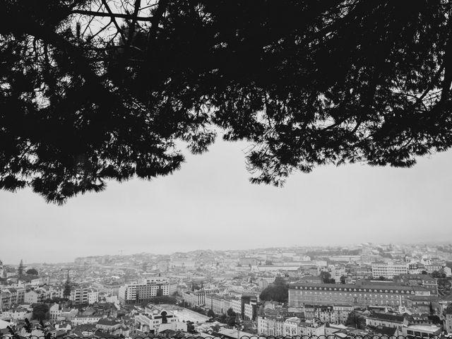 O casamento de Lizete e Céline em Lisboa, Lisboa (Concelho) 12