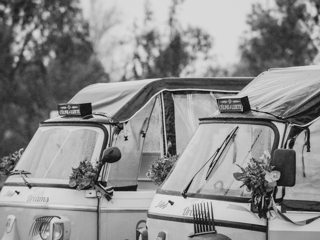 O casamento de Lizete e Céline em Lisboa, Lisboa (Concelho) 15