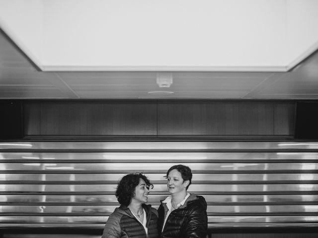 O casamento de Lizete e Céline em Lisboa, Lisboa (Concelho) 29