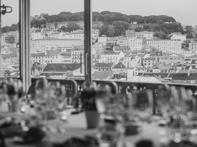 O casamento de Lizete e Céline em Lisboa, Lisboa (Concelho) 43