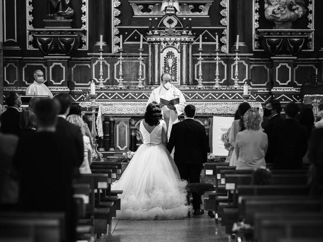 O casamento de Jorge e Patrícia em Santo Tirso, Santo Tirso 4