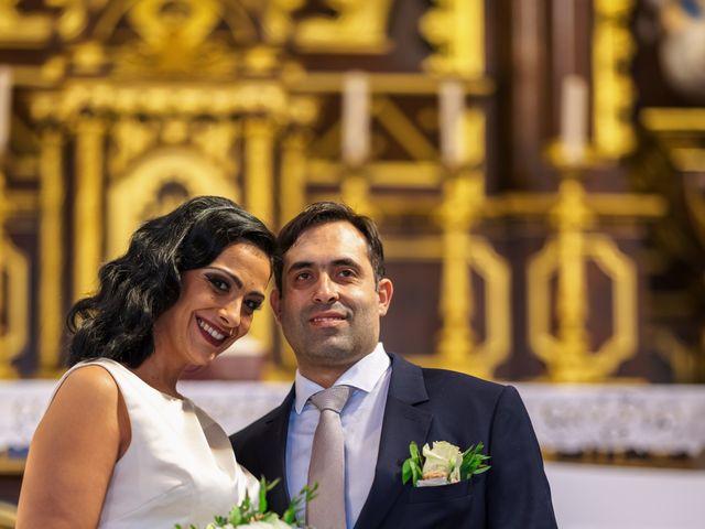 O casamento de Jorge e Patrícia em Santo Tirso, Santo Tirso 7
