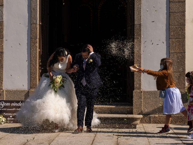 O casamento de Jorge e Patrícia em Santo Tirso, Santo Tirso 8