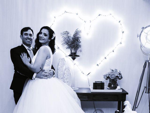 O casamento de Jorge e Patrícia em Santo Tirso, Santo Tirso 9