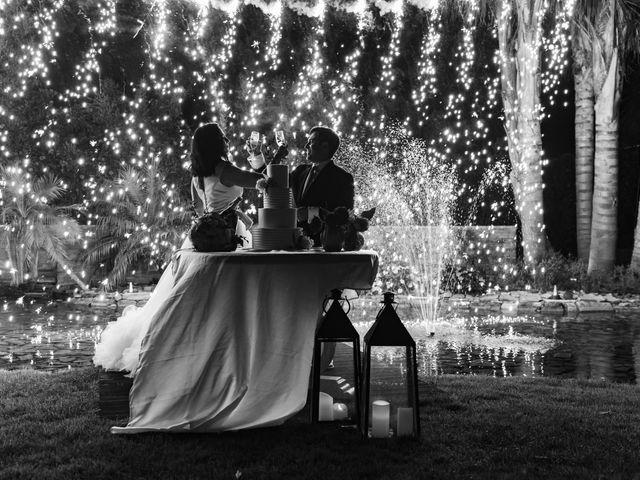 O casamento de Jorge e Patrícia em Santo Tirso, Santo Tirso 19