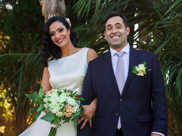 O casamento de Jorge e Patrícia em Santo Tirso, Santo Tirso 21