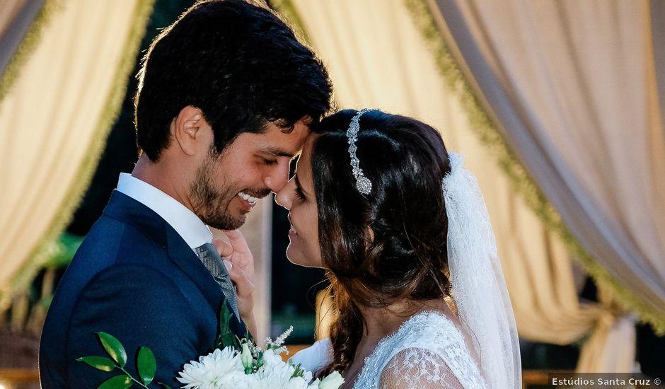 O casamento de Filipe e Rebeca em Braga, Braga (Concelho)