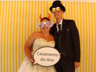 O casamento de Jennifer e Bastiaan