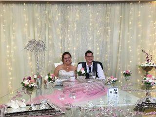 O casamento de Jennifer e Bastiaan 3