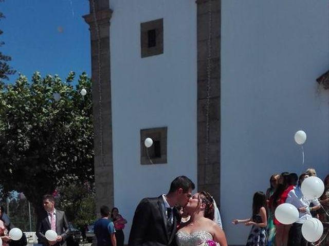 O casamento de Bastiaan e Jennifer em Espargo, Santa Maria da Feira 4