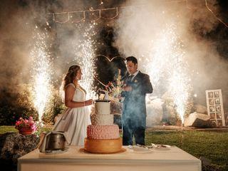 O casamento de Ana e Bruno  2