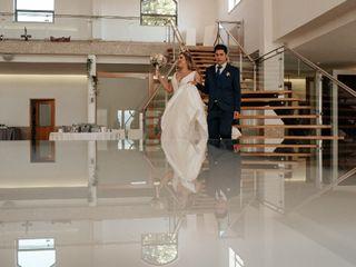 O casamento de Ana e Bruno  1