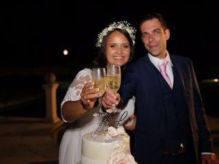 O casamento de Marilia  e Luis
