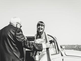 O casamento de Cátia e Jorge 2