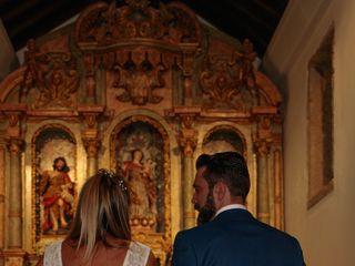 O casamento de Cátia e Jorge 3