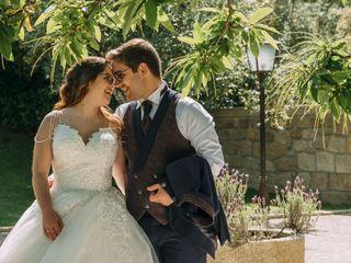 O casamento de Ana Sofia e Fernando