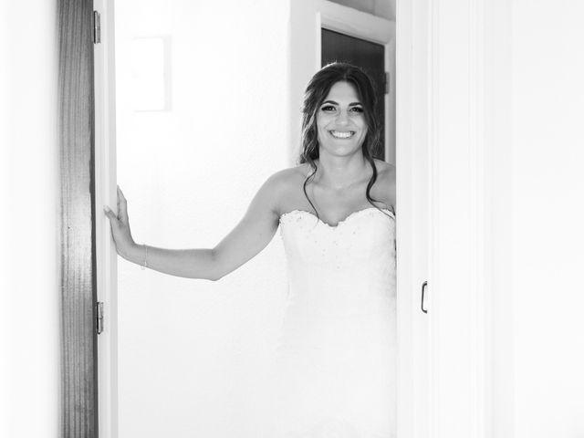 O casamento de André e Jennifer em Viseu, Viseu (Concelho) 18