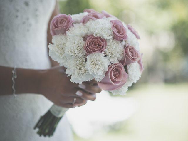 O casamento de André e Jennifer em Viseu, Viseu (Concelho) 19