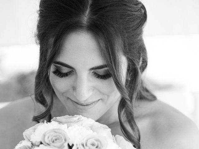 O casamento de André e Jennifer em Viseu, Viseu (Concelho) 20