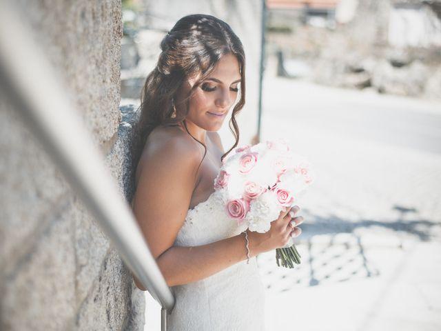 O casamento de André e Jennifer em Viseu, Viseu (Concelho) 21