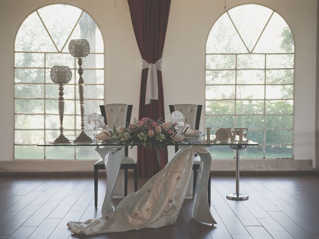 O casamento de André e Jennifer em Viseu, Viseu (Concelho) 23