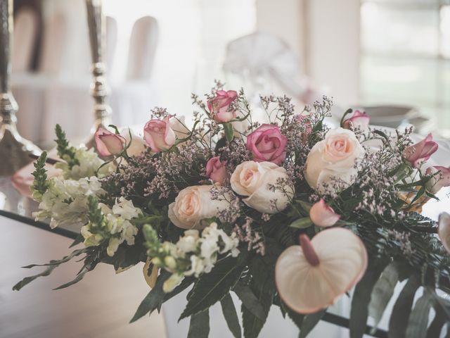 O casamento de André e Jennifer em Viseu, Viseu (Concelho) 24