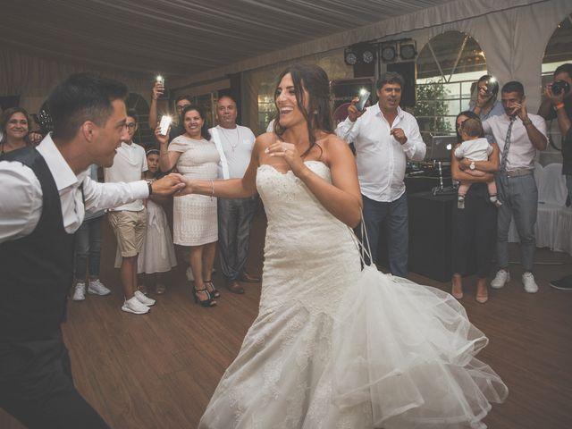 O casamento de André e Jennifer em Viseu, Viseu (Concelho) 30