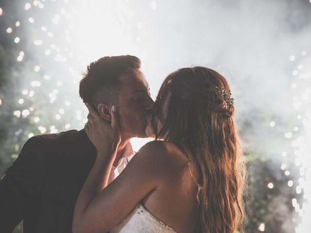 O casamento de André e Jennifer em Viseu, Viseu (Concelho) 2