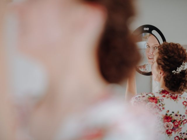 O casamento de Ciaran e Gillian em Guincho, Cascais 9