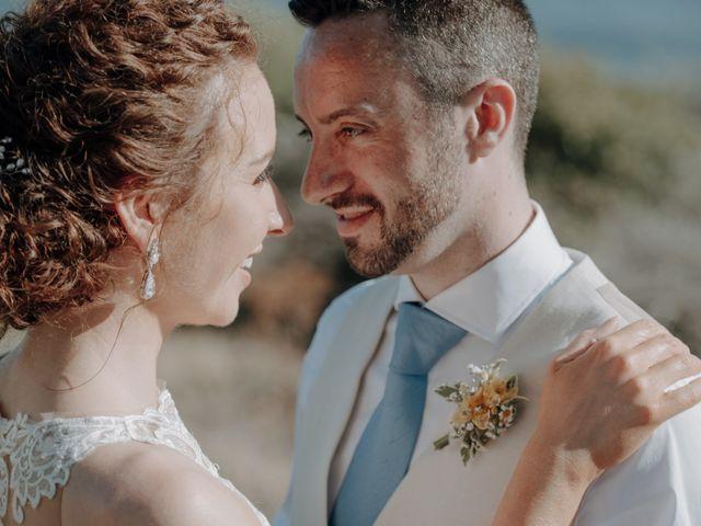 O casamento de Ciaran e Gillian em Guincho, Cascais 35