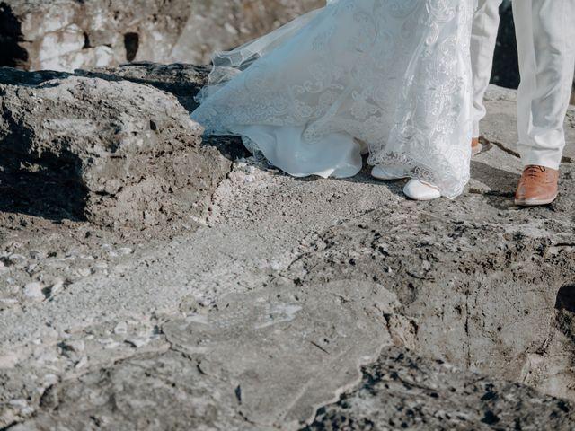 O casamento de Ciaran e Gillian em Guincho, Cascais 41