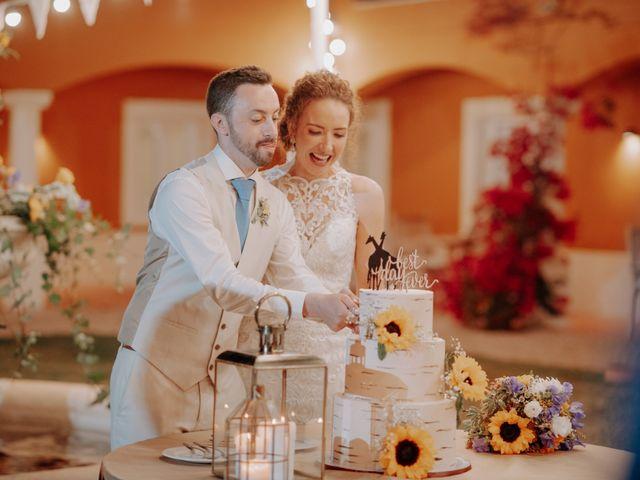 O casamento de Ciaran e Gillian em Guincho, Cascais 49
