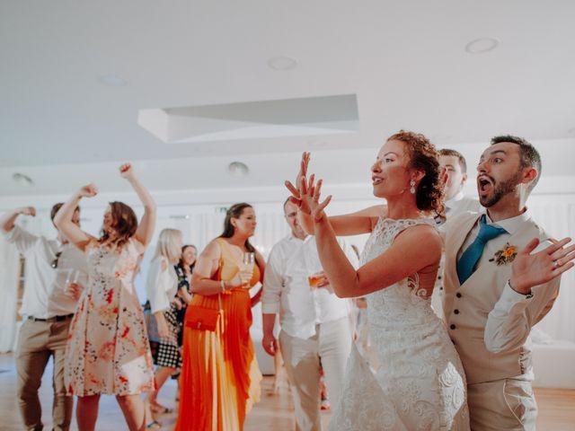 O casamento de Ciaran e Gillian em Guincho, Cascais 3