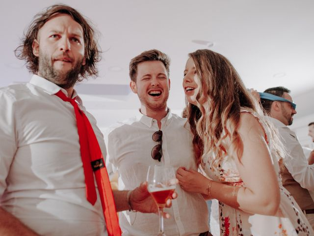 O casamento de Ciaran e Gillian em Guincho, Cascais 56