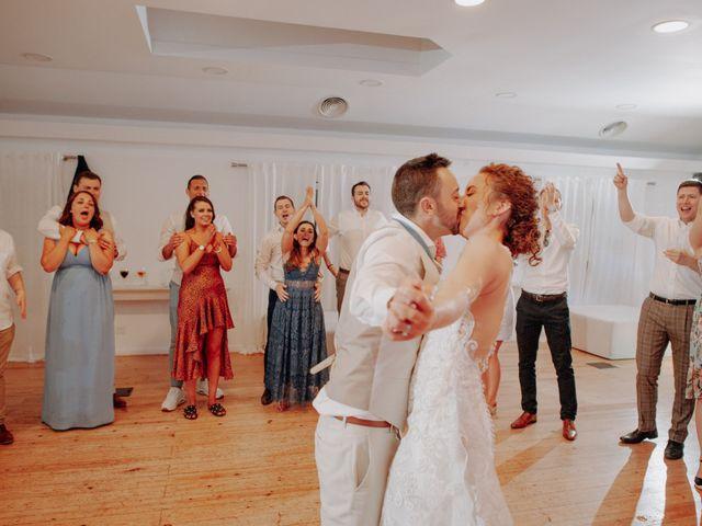 O casamento de Ciaran e Gillian em Guincho, Cascais 58